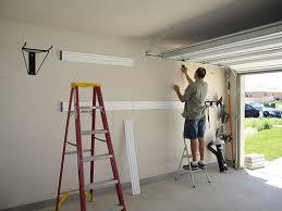 Garage Door Maintenance Friendswood