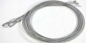 Garage Door Cables Repair Friendswood
