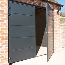 Garage Door Replacement Friendswood