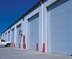 Commercial Garage Door Installation Friendswood
