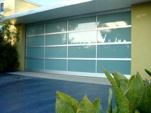 Glass Garage Doors Friendswood
