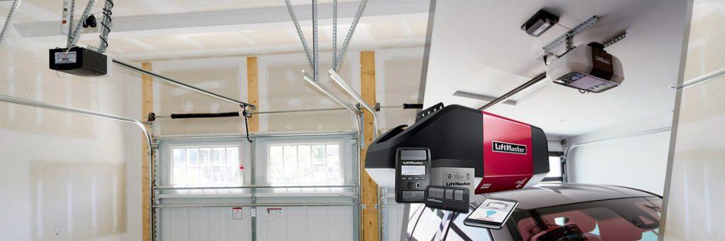 Garage Door Openers Repair Friendswood