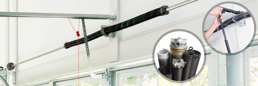 Garage Door Springs Repair Friendswood